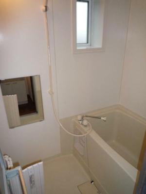 【浴室】パークヒルズNK