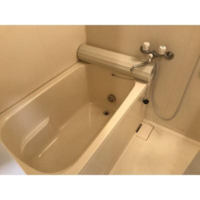 【浴室】桜ヒルズ