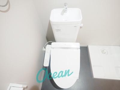 【トイレ】TEN-NOM HOUSE PREMIER(テノムハウスプレミアム)