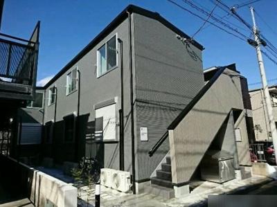 【外観】TEN-NOM HOUSE PREMIER(テノムハウスプレミアム)