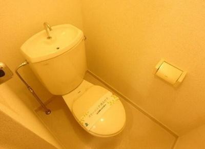 【トイレ】パールメゾン・今川