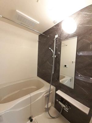 【浴室】アバンツァート