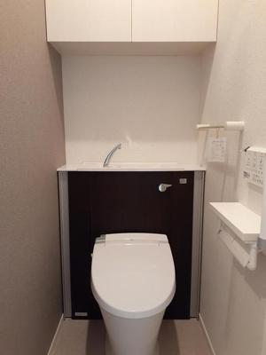 【トイレ】アバンツァート