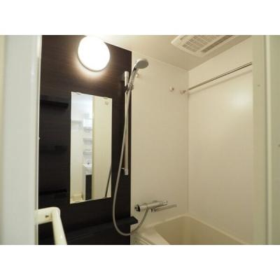 【浴室】エステムコート名古屋新栄3グローリィ