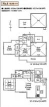 練馬区西大泉6丁目 4,430万円 新築一戸建て【仲介手数料無料】の画像