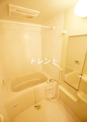 【浴室】コンフォール秋葉原