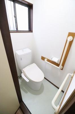 【トイレ】光町1丁目貸家
