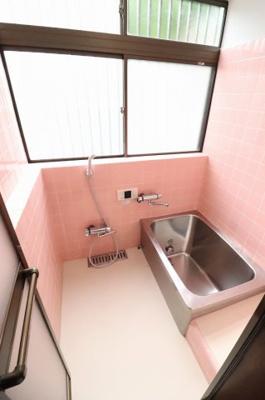 【浴室】光町1丁目貸家