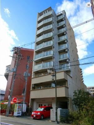 【外観】プライムタワー阿倍野40