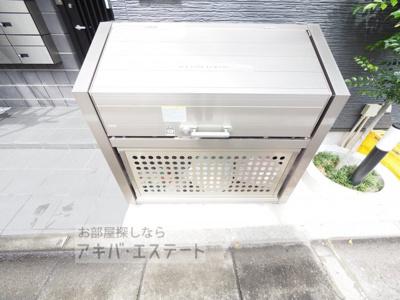 【設備】T.A足立区梅島1丁目ⅦA棟