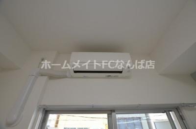 【設備】ALZA立売堀 203