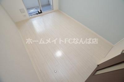 【洋室】ALZA立売堀 203