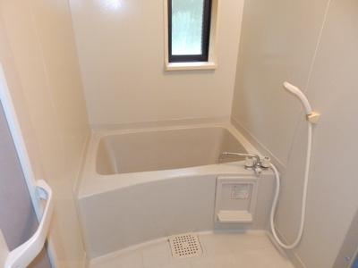 【浴室】サンビレッジ楠乃 C棟