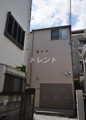 【外観】ラターシュ本郷