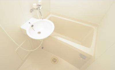 【浴室】レオパレスピーヌス(26237-217)