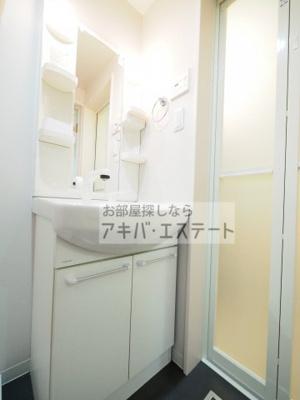 【独立洗面台】ラウレアお花茶屋(ラウレアオハナヂャヤ)