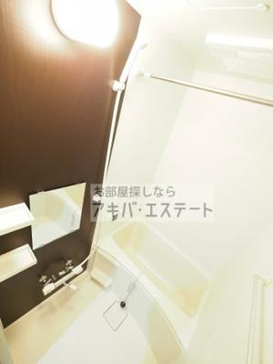 【浴室】ラウレアお花茶屋(ラウレアオハナヂャヤ)