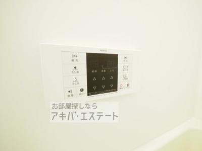 【設備】ラウレアお花茶屋(ラウレアオハナヂャヤ)