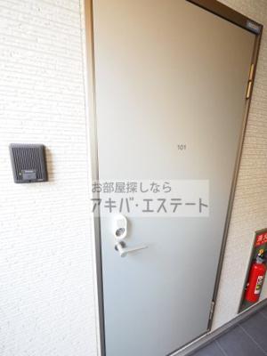 【玄関】ラウレアお花茶屋(ラウレアオハナヂャヤ)