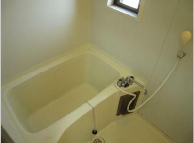 【浴室】メゾンロベリア