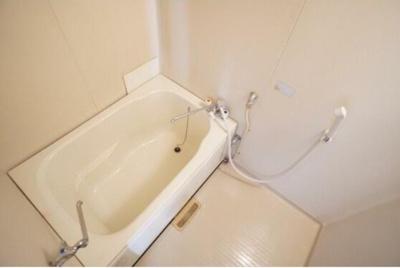 【浴室】みどりハイム