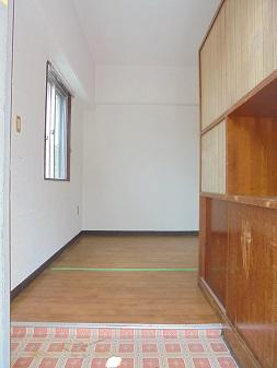 新田アパート