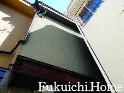【外観】渋谷区笹塚2丁目 安野邸