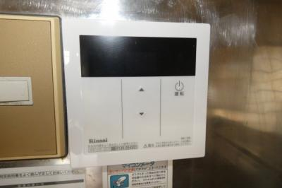 【設備】国府台レジデン
