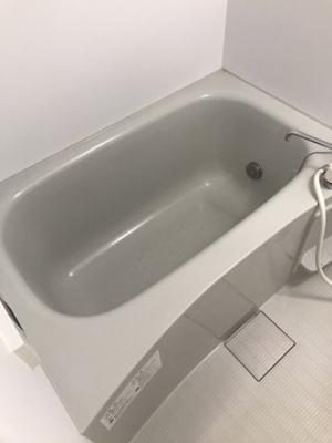 【浴室】メゾン・ベルグ