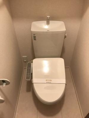 【トイレ】メゾン・ベルグ