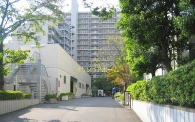 【外観】ダイアパレス猿江恩賜公園 82.40㎡ 7階 リフォーム済