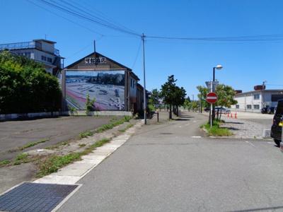 【その他】鷹ノ巣駅前駐車場