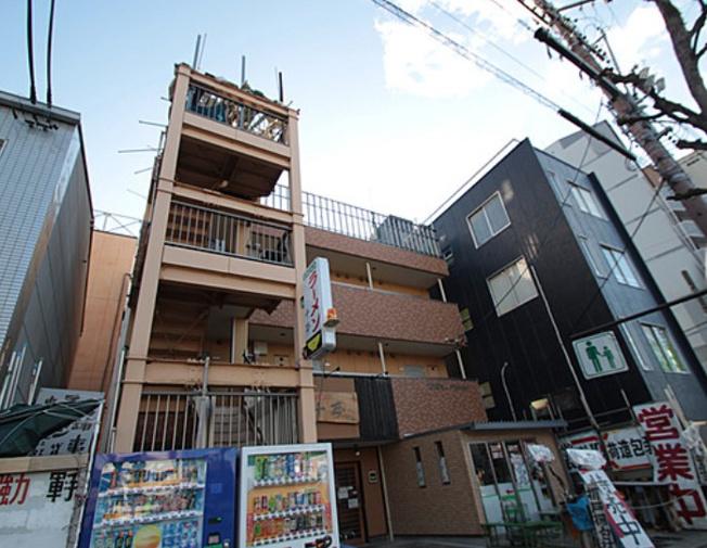【外観】御器所オリトマンション 1階店舗