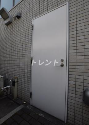 【その他共用部分】セントパレス西片