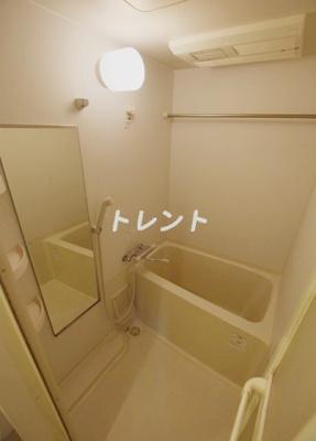 【浴室】セントパレス西片