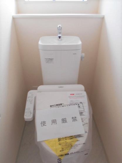【同仕様施工例】ウォークインクローゼットがあるお部屋です。