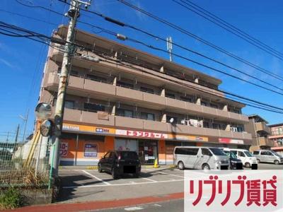 【外観】アメニティ21