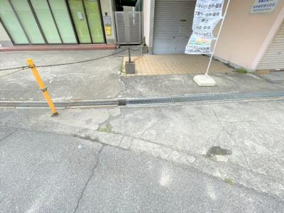 【その他】泉南市信達大苗代 売土地