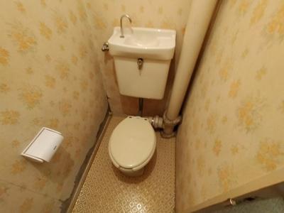【トイレ】ツーイー大東