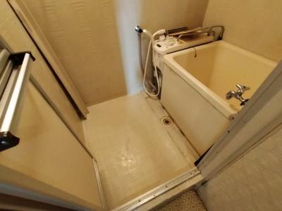 【浴室】ツーイー大東