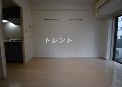 【洋室】ガーラ芝御成門