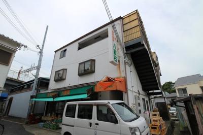 【外観】リバーサイド塩屋