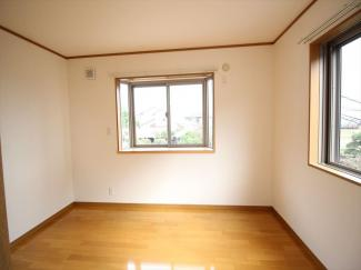 同タイプ別のお部屋の写真です。実際とは異なります。