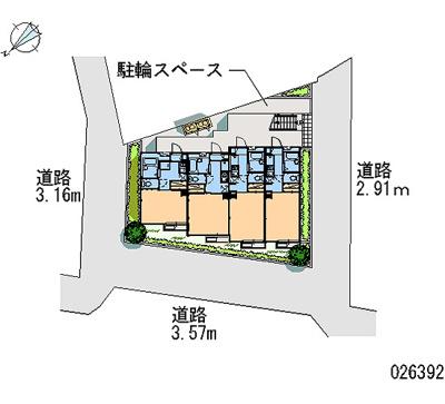 【地図】カーサフェリス