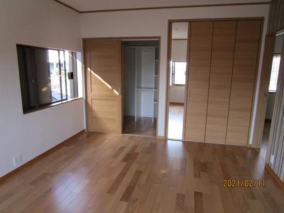 【洋室】神戸市垂水区神陵台8丁目  中古戸建