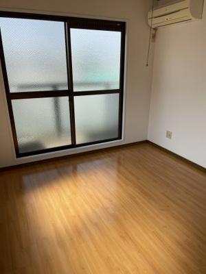 【寝室】村井マンション