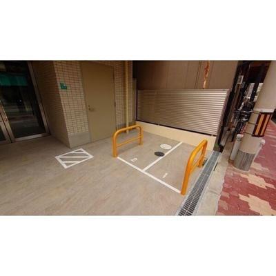 【駐車場】DIOS GALAXY(ディオスギャラクシィ)