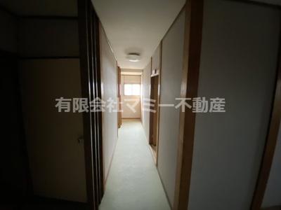 【内装】新町店舗C