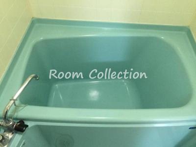 【浴室】アレイム代々木上原