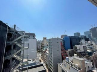 【展望】コンシェリア日本橋